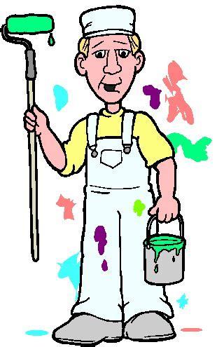 Home handyman title on resume